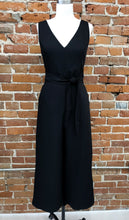 Load image into Gallery viewer, Paige Jumpsuit in Black