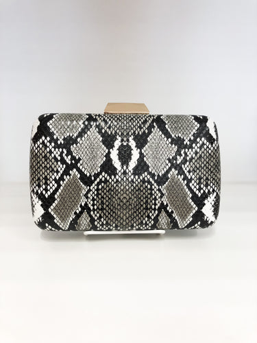 Lois Hard-Side Clutch in Python