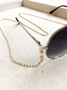 Betsy Convertible Chain for Sunglasses or Mask