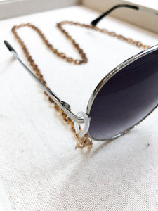 Sean Convertible Chain for Sunglasses or Mask