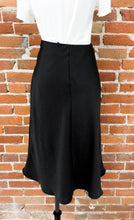 Load image into Gallery viewer, Risa Skirt in Black