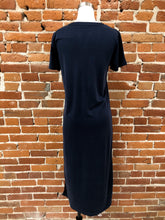 Load image into Gallery viewer, Feeling Blue Midi Dress