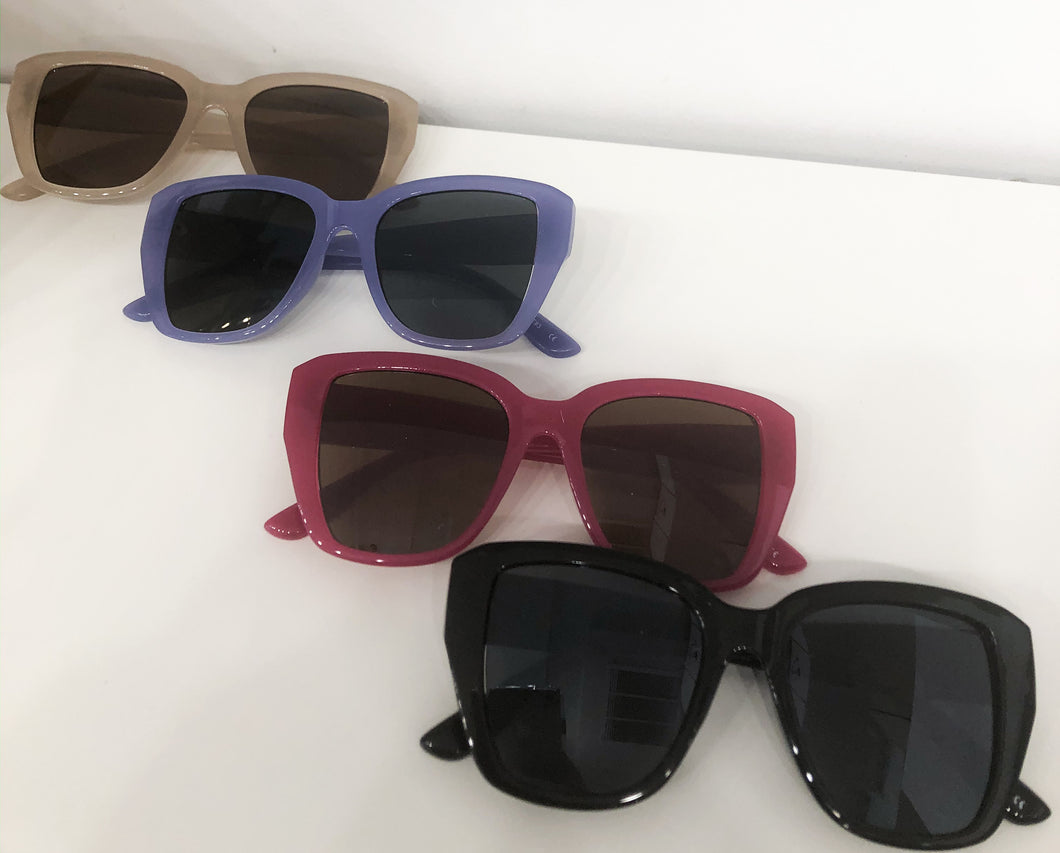 Augusta Color Sunglasses