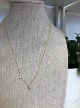 Load image into Gallery viewer, Capricorn Zodiac Necklace in Gold