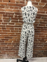 Load image into Gallery viewer, Marie Jumpsuit in Black