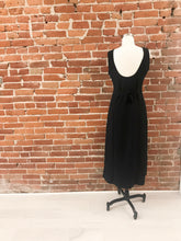 Load image into Gallery viewer, Countryside Dress in Black