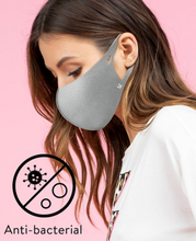 Load image into Gallery viewer, Fabric Face Mask Version 2