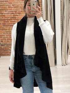 Our Most Favoritest Black Shrug