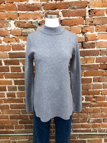 Sami Sweater in Charcoal