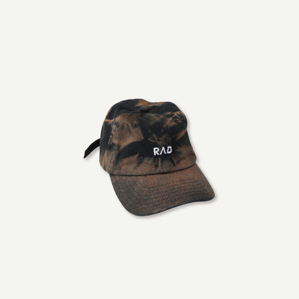 Abstract RAD Cap