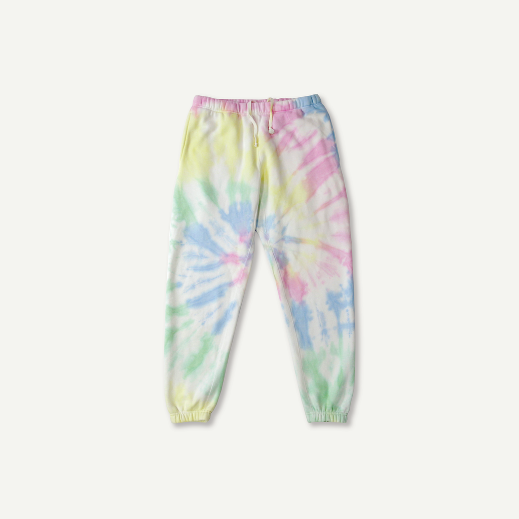 Multi Chaos Sweatpants