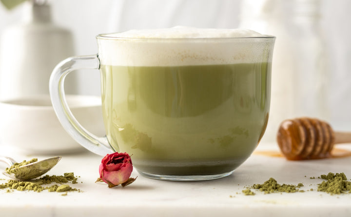Easy Matcha Recipe Gachi