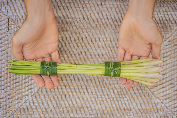 Medicinal Benefits of Lemongrass Tea