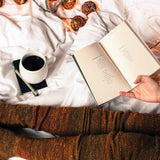How to make tea time even cozier