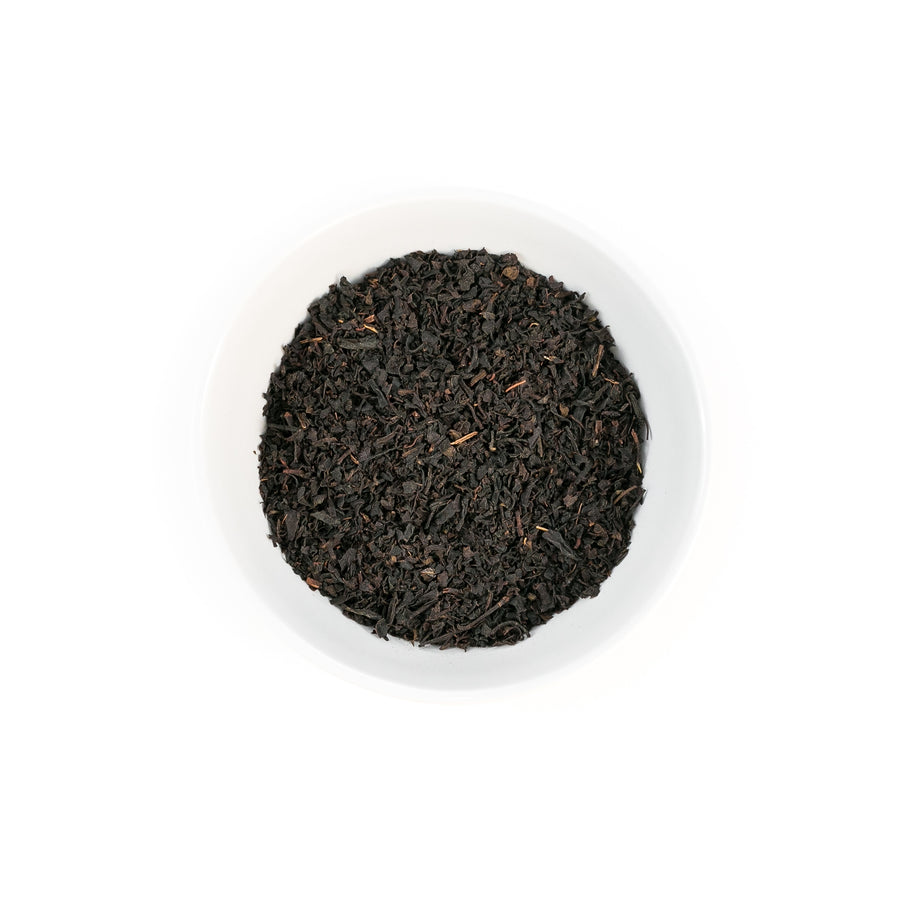 Ceylon Breakfast | Premium Loose Leaf Black Tea | Dry Leaf | Gachi
