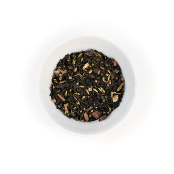 Chai Cheer | Premium Loose Leaf Chai Tea | Dry Leaf | Gachi