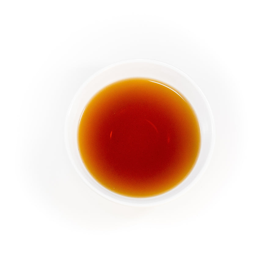 Fleur de Tea | Premium Loose Leaf Black Tea | Prepared | Gachi