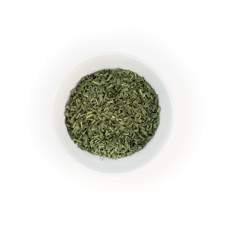 Lemongrass Lift | Premium Loose Leaf Lemongrass Tea | Dry Leaf | Gachi