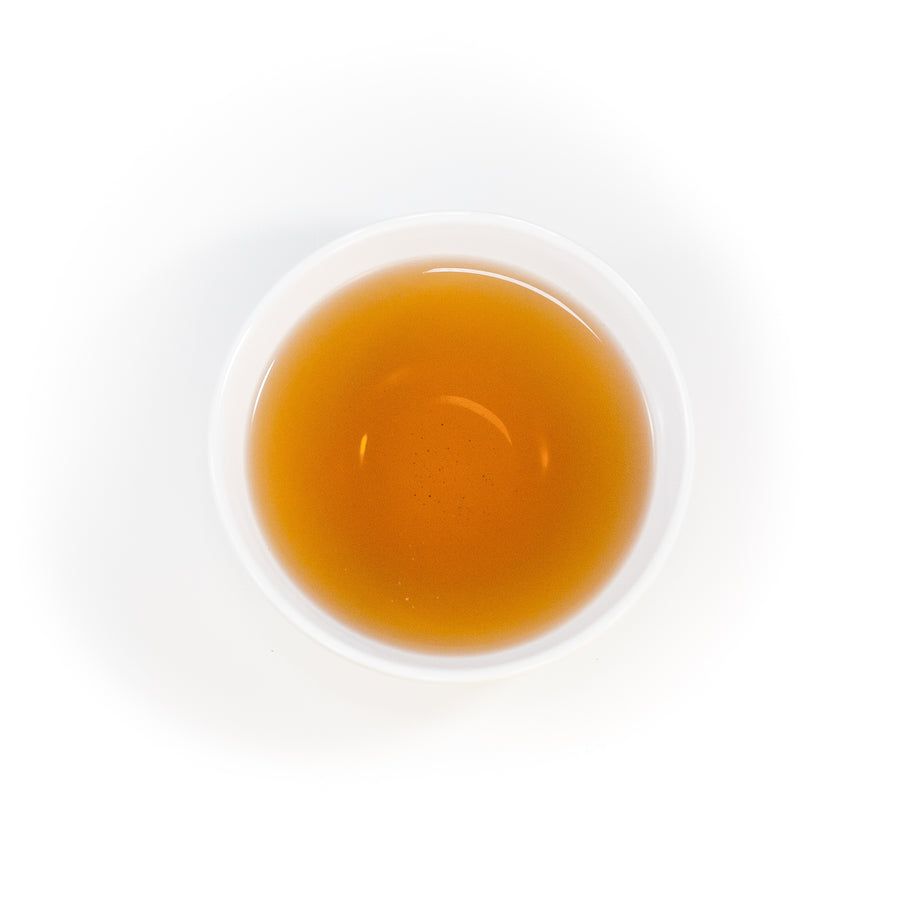 Oh Honey | Jin Jun Mei Black Tea | Prepared | Gachi