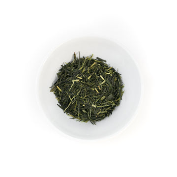 Sencha Sunrise | Premium Green Tea | Dry Leaf | Gachi