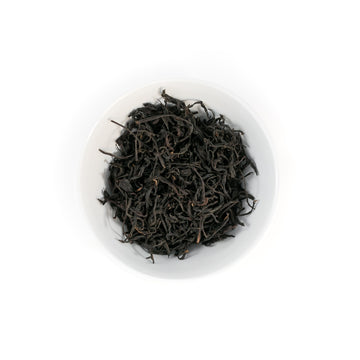 Wild Child | Unsmoked Lapsang Souchong Black Tea | Dry Leaf | Gachi