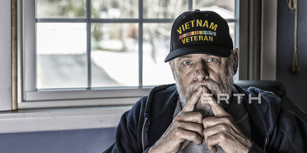PTSD & The Benefits of CBD For Veterans
