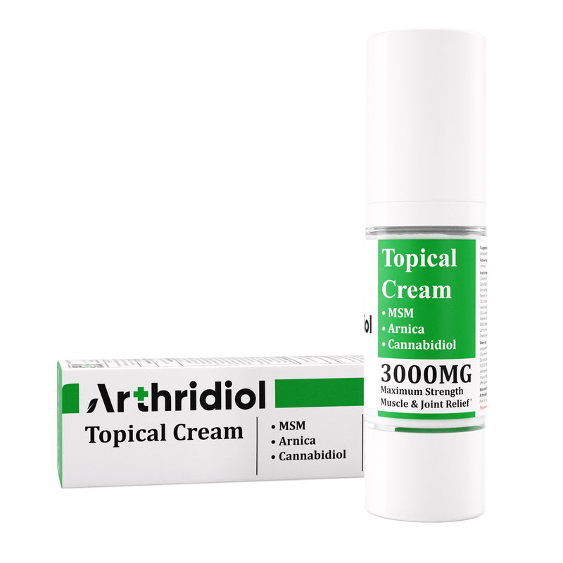 Arthiridiol topical cream