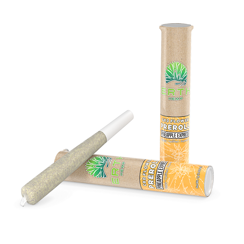 Pineapple express CBD pre roll