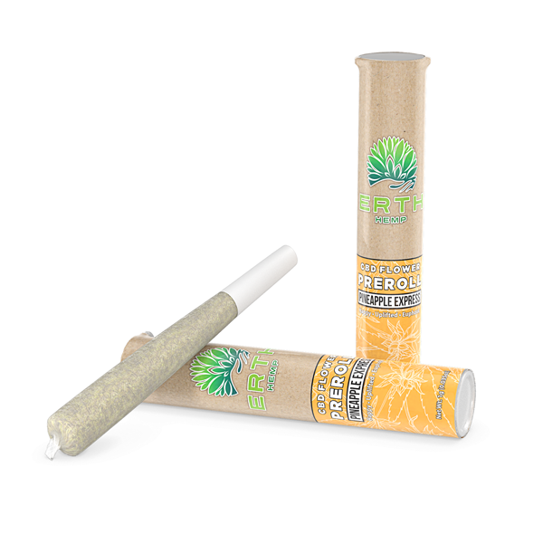 CBD Pre Roll - Pineapple Express - 1 Gram