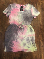 Simply Southern Tie-Dye Dress