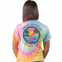 Simply Southern Tie-Dye Turtles