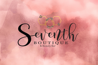 Seventh Gift Card
