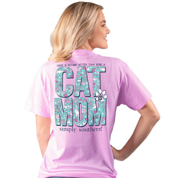 Simply Southern Cat Mom
