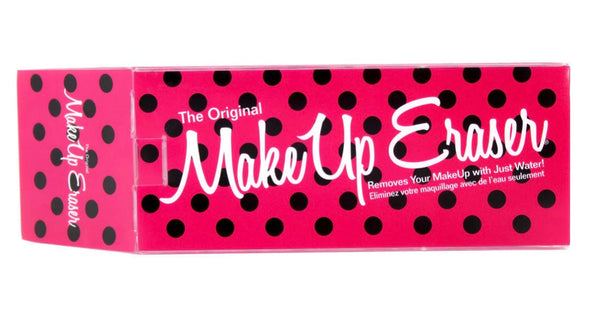 Polka Dot MakeUp Eraser