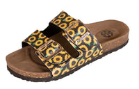 Simply Southern Sunflower Sandals