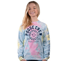 Simply Southern Pogue Crew Long Sleeved