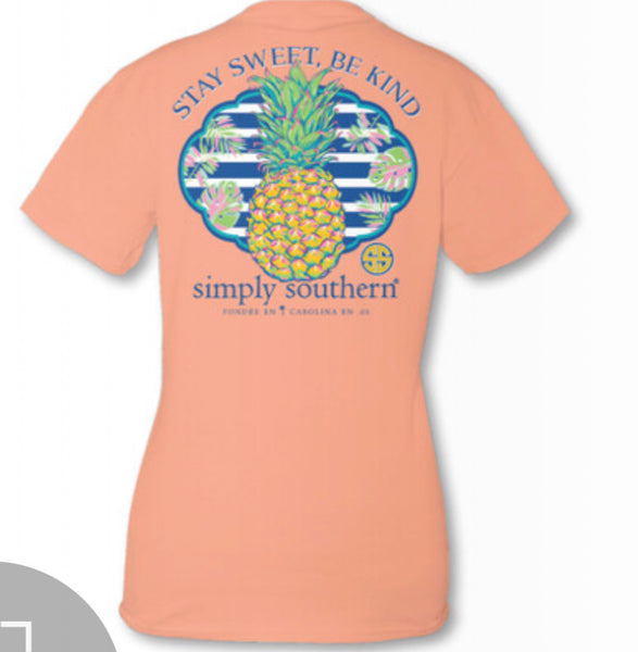 Simply Southern Stay Sweet
