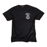 2019 Official Kool Deadwood Nites Black T-Shirt