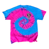 2019 Official Kool Deadwood Nites Tie-Dye T-Shirt