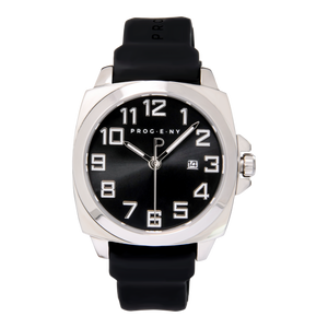 Heritage (30mm) - Black