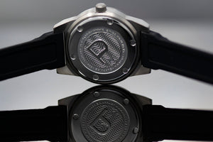 Lineage (36mm) - Black