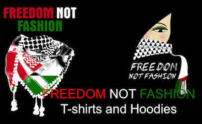 Freedom Not Fashion
