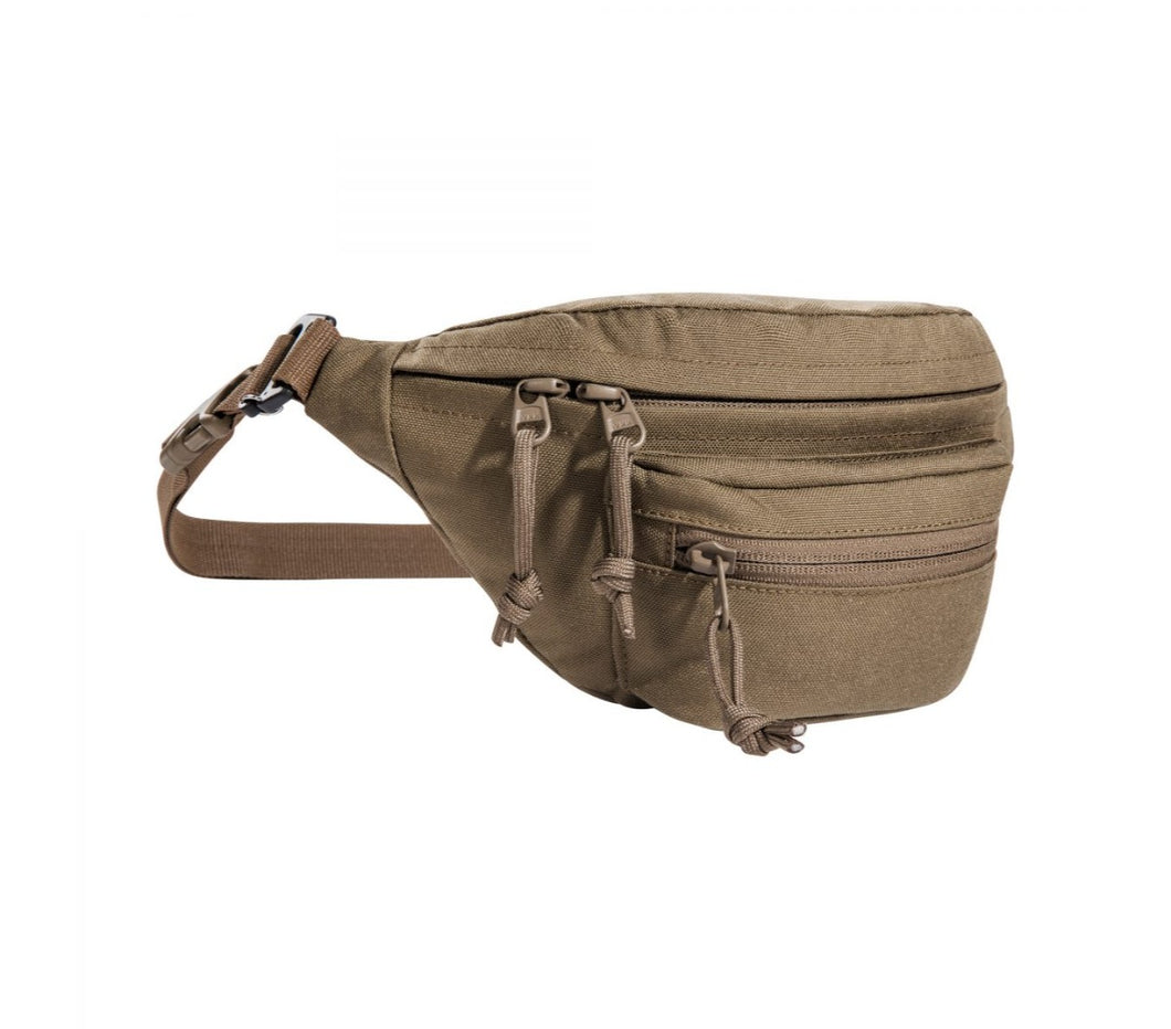 Tasmanian Tiger Modular Hip Bag Coyote Brun