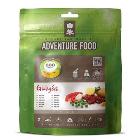 Adventure Food Gulash