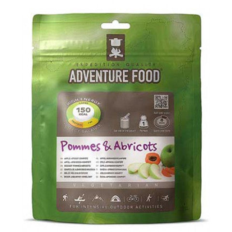 Adventure Food Pommes & Abricots