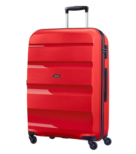 American Tourister Bon Air Rød Kuffert