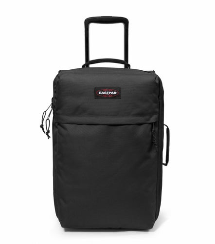 Eastpak Traf'ik Light Sort Kabinetaske