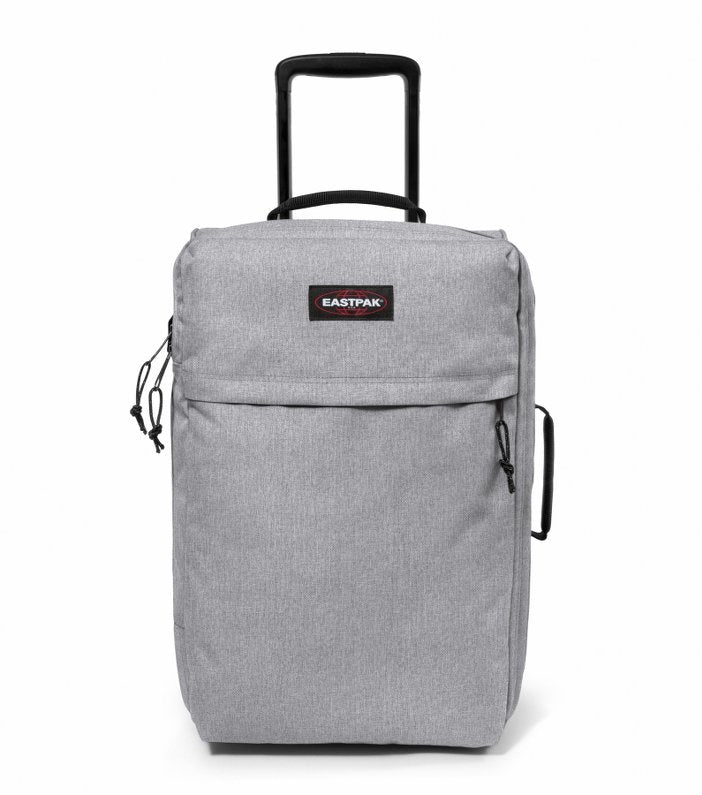 Image of   Eastpak Traf'ik Light Grå Kabinetaske