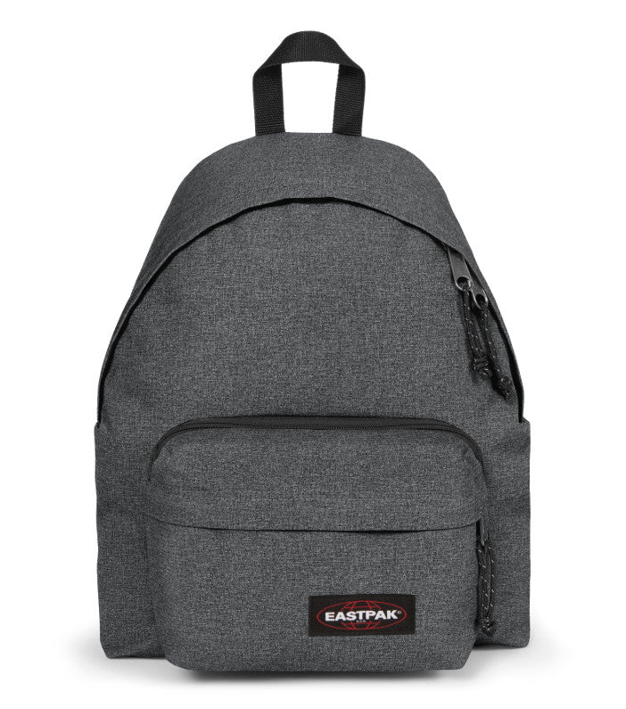 Image of   Eastpak Padded Travell'R Rygsæk Black Denim