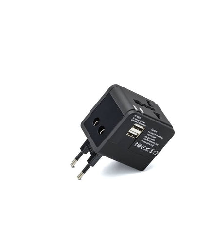Epic Universal Adapter med USB